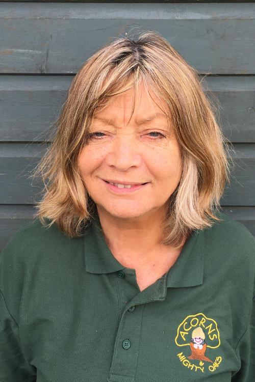 Marion Britten
