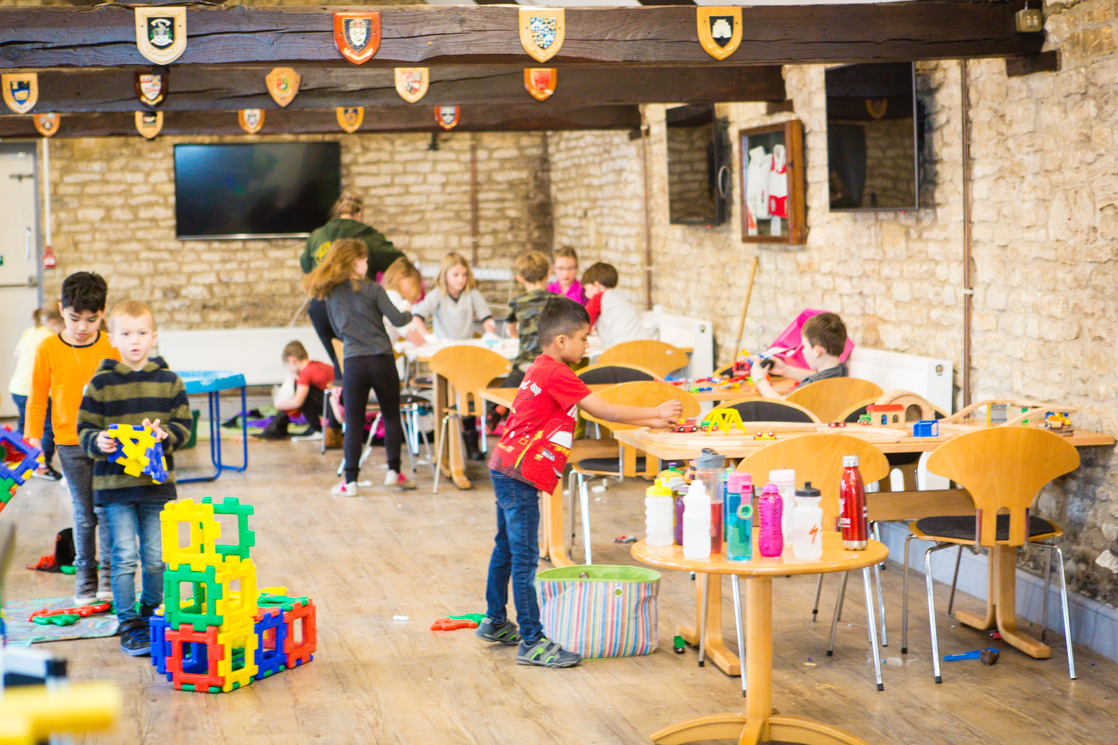Summer Holiday Club 2021 @ Cirencester Primary School